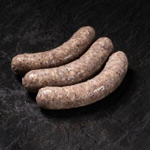 Galloway Bratwurst online bestellen